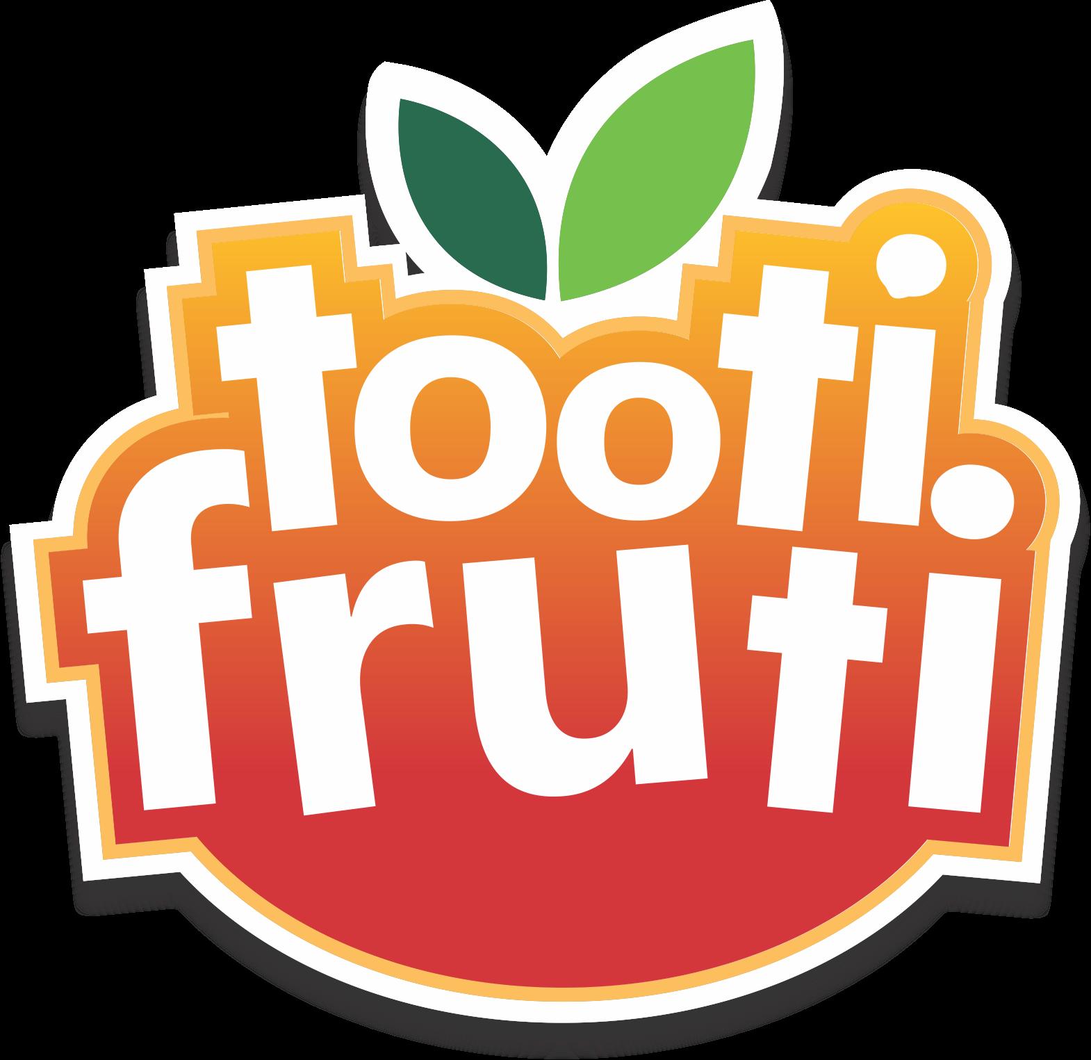 Tooti Fruti